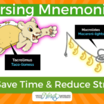 Remember These Nursing Mnemonics to Save Time & Reduce Stress