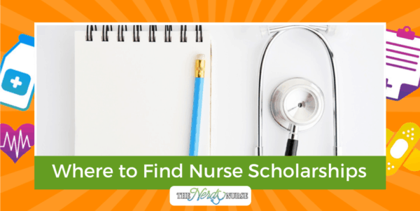 Where to Find Nurse Scholarships