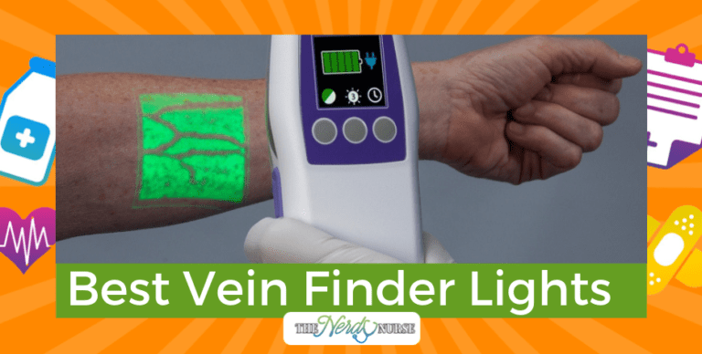 The Best Vein Finder Lights and How They Work