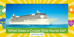 What Does a Cruise Ship Nurse Do?