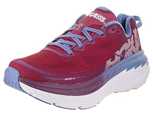 sports shoes 4c106 9a113 Hoka Bondi 5 Women s Running Shoes · Buy it Now. Hoka running shoes have  several features that ...