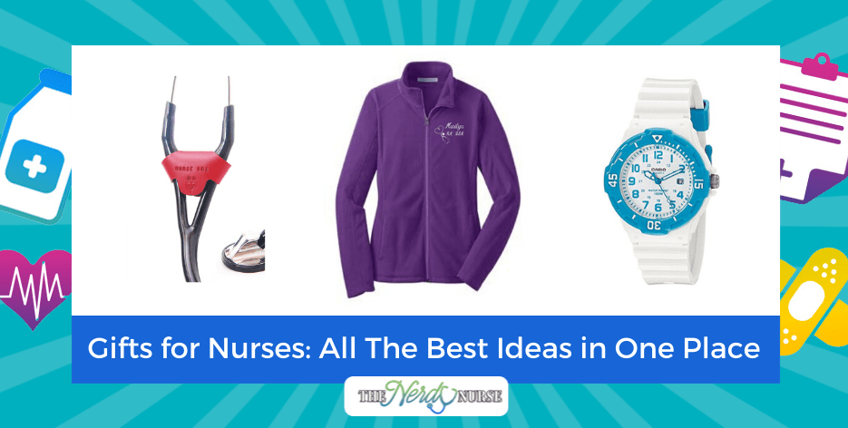Gifts for Nurses: All The Best Ideas in One Place