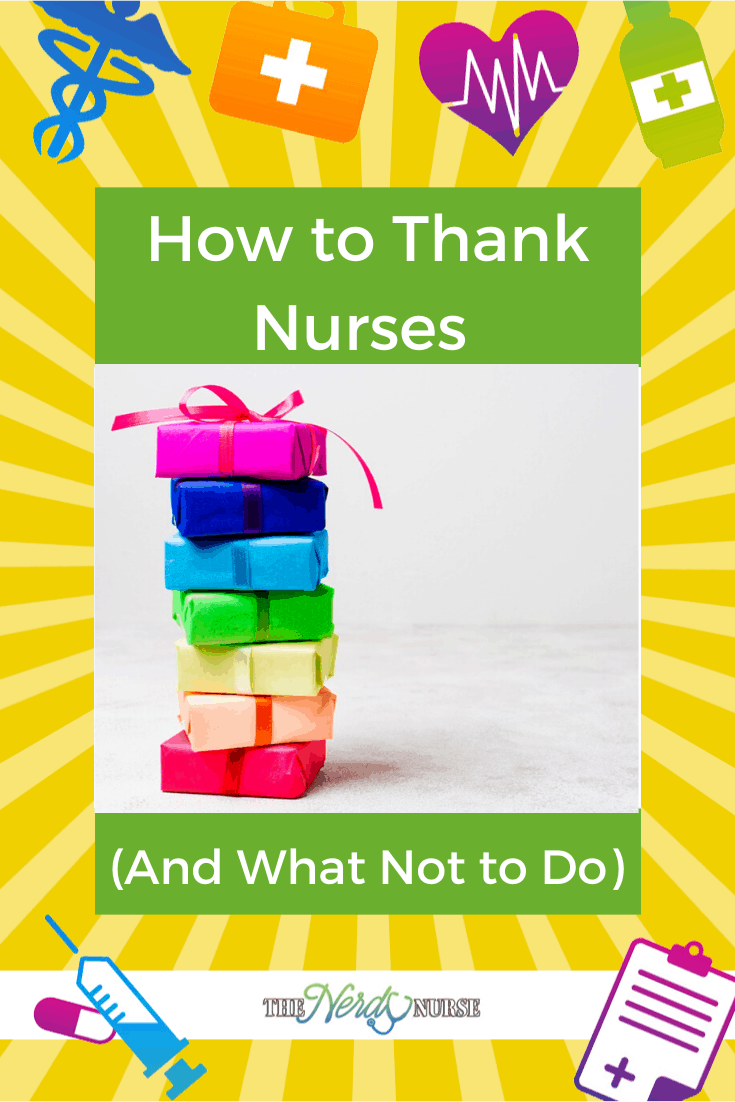 How to Thank Nurses (And What Not to Do). These ideas will show you what to do to <a href=