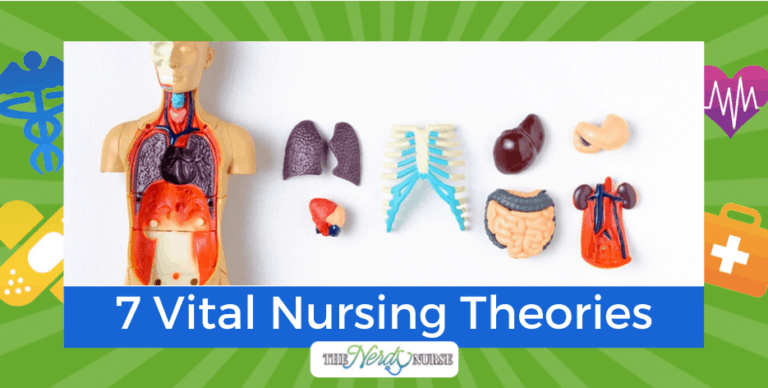 7 Vital Nursing Theories & World-Changing Theorists