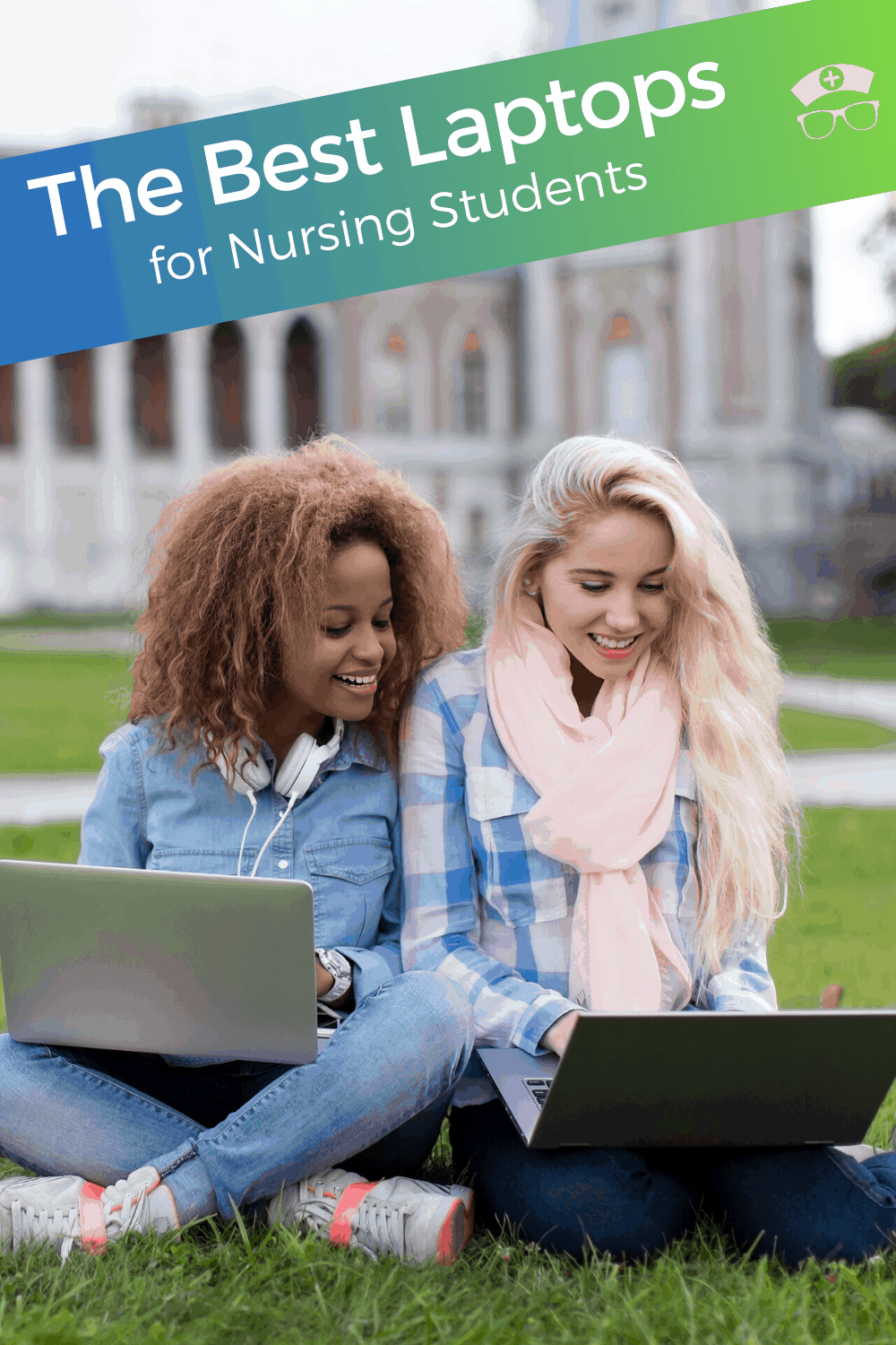 The Best Laptops for Nursing Students. These are the best laptops for nursing students. You don't have to spend a lot of money to get a dependable computer. Compare Mac to PC! #thenerdynurse #nurse #nurses #nursingstudent #studentnurse #nursingschool #productsfornurses #laptop
