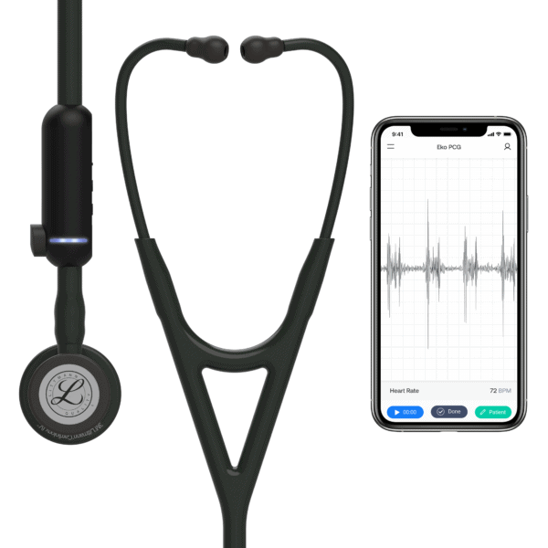 Upgrade to a Bluetooth Stethoscope - Eko Stethoscope Review 2020