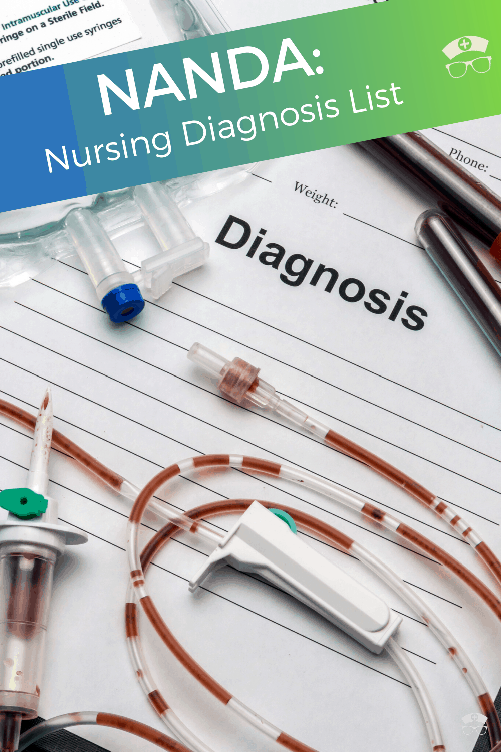 NANDA: Nursing Diagnosis List. Let's explore what the nursing diagnosis list is and what you may use it for. #thenerdynurse #nurse #nurses #nursetips #nursingstudent #nursingschool #nursediagnosis
