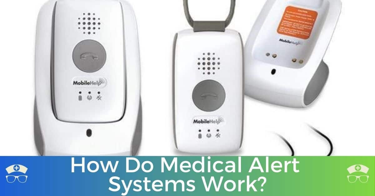 How Do Medical Alert Systems Work?