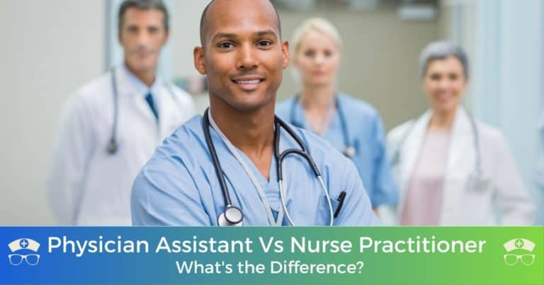 Physician Assistant Vs Nurse Practitioner - What's the difference?