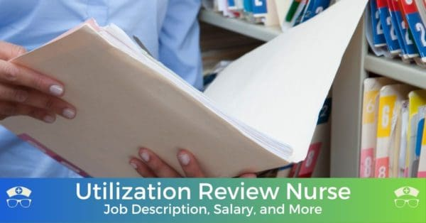 Utilization Review Nurse
