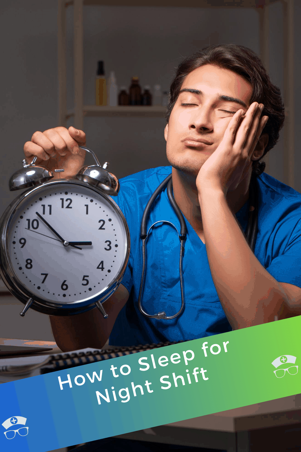 How to sleep for night shift. Wondering how to sleep for night shift? These tips show you how to fall asleep fast and make your night shift sleep schedule work for you. #thenerdynurse #nurse #nurses #nightshift #sleep #sleeping #tipsfornurses #nursetips
