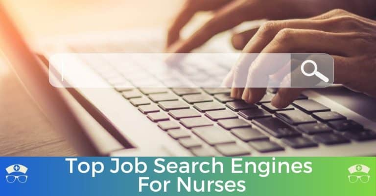 Top Job Search Engines For Nurses