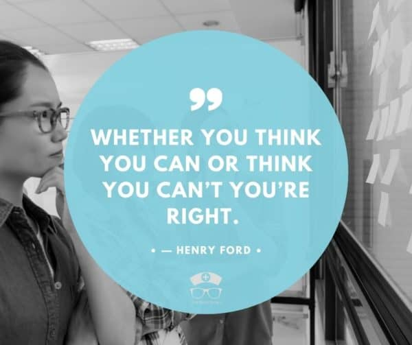 25 Inspirational School Quotes That Will Motivate You In Nursing School