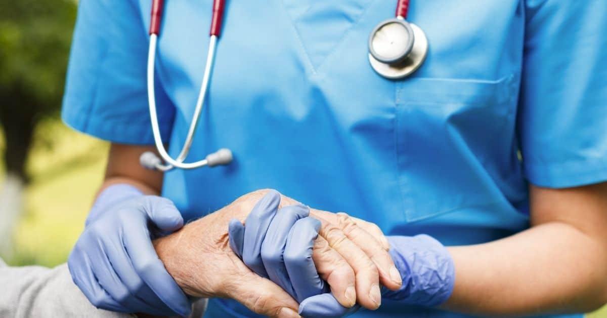 Nursing Care Plans For The Elderly
