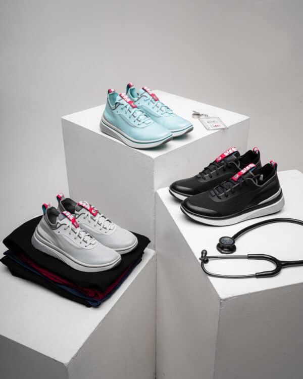 Balas Footwear nurses week givewaway