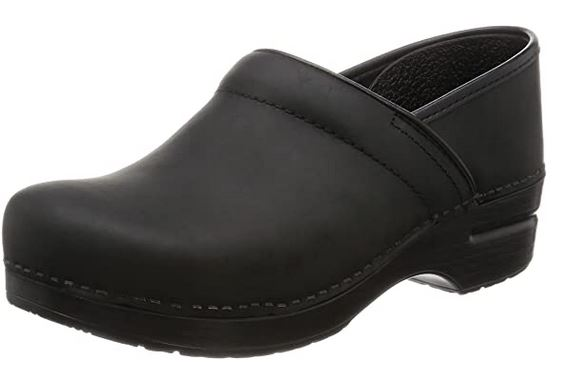 Dansko Orthopedic nursing shoes