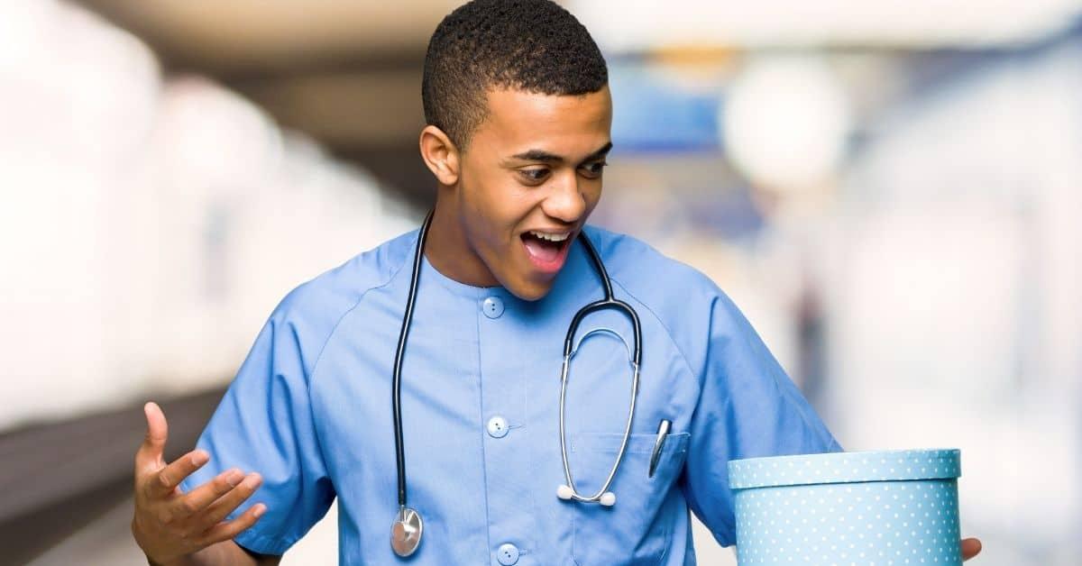 Nurses Week 2021 Freebies and Giveaway