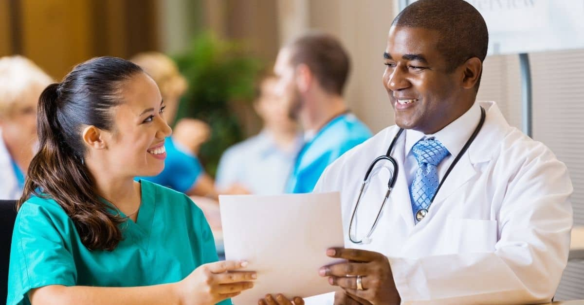 ICU Nursing Skills to Include on an ICU Nurse Resume