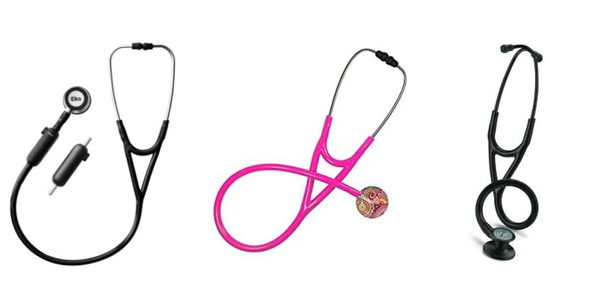 The Best Stethoscopes For Nurses - A Complete Guide to Nurse Stethoscopes