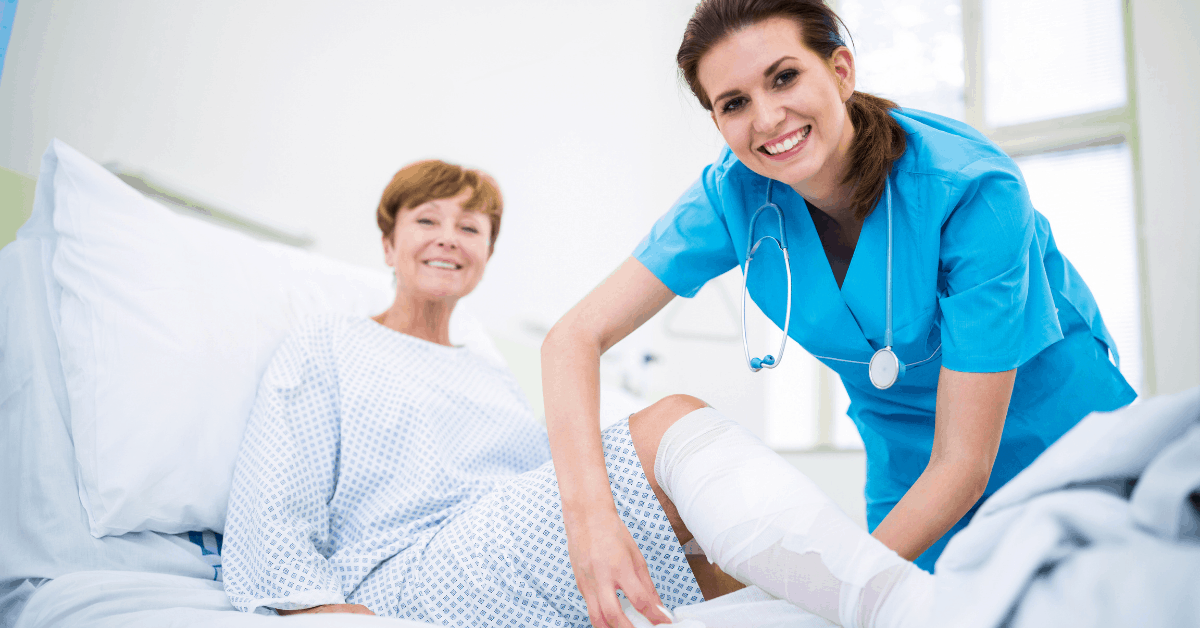 What Does An Orthopedic Nurse Do?