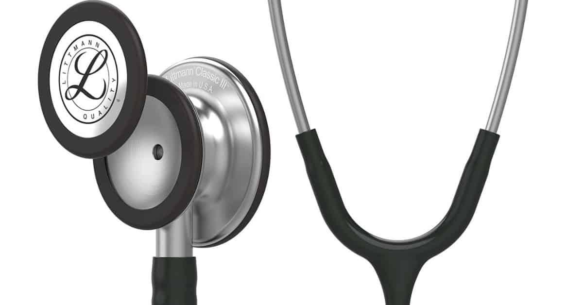 Best Littmann Stethoscope for Nurses