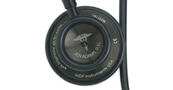 Engraved Stethoscope - How to Get a Stethoscope Engraved