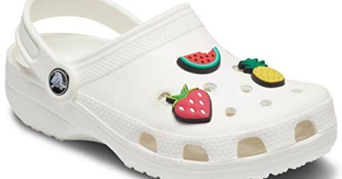 Nurse Croc Charms Guide - Nursing Jibbitz for Crocs