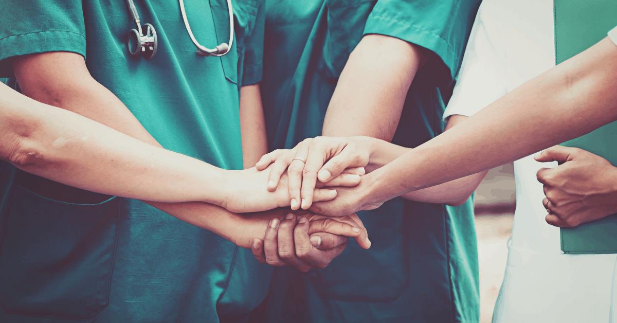 Why Is Teamwork Important in Nursing?