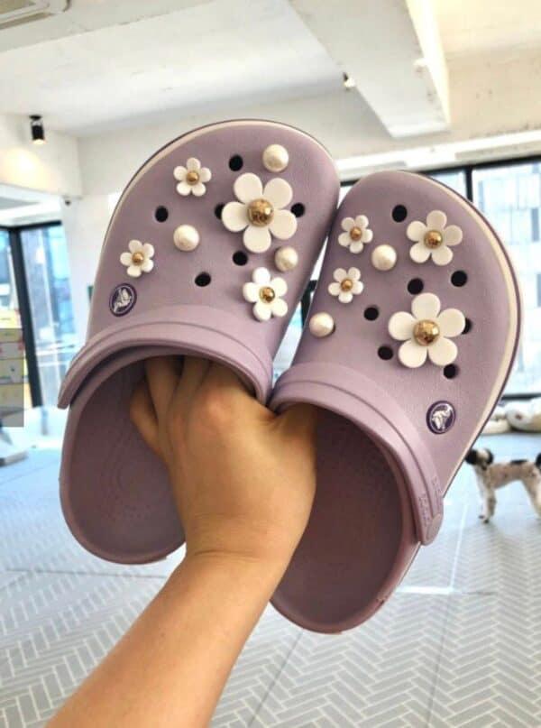 nurse shoe charms