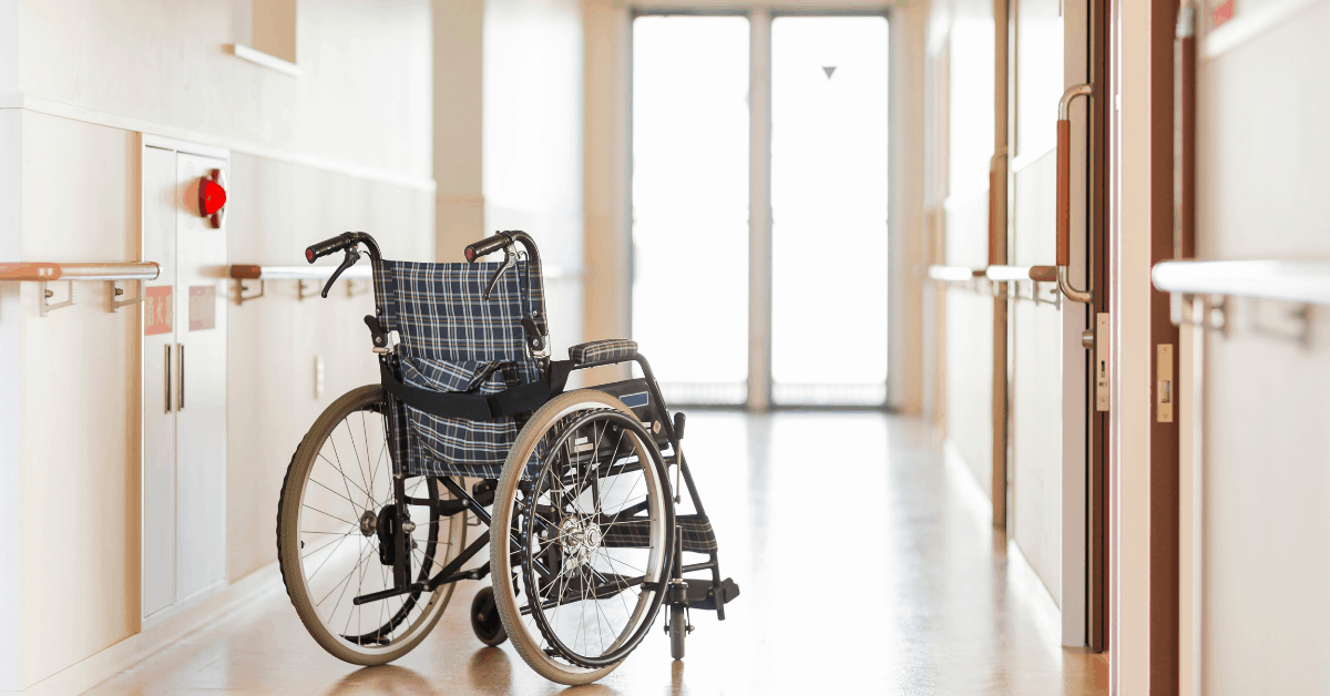 What Is a Nursing Home Administrator?