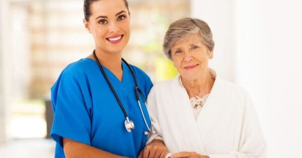 Why Caring Is Important in Nursing